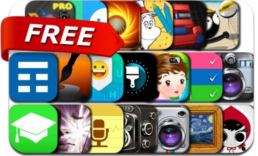 App Free ประจำวัน จำกัดเวลา ปกติเสียเงิน วันนี้โหลดฟรี 31 พฤษภาคม 2018