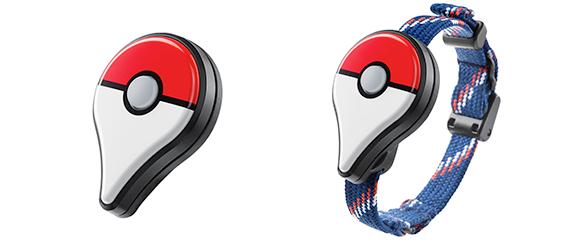 Pokémon GO Plus คืออะไร