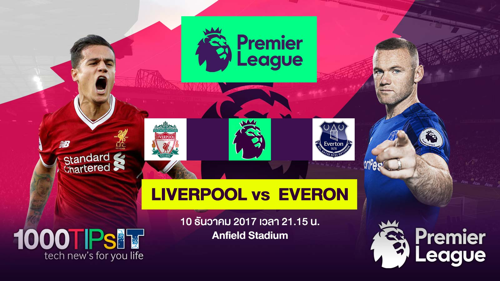 Image Result For Liverpool Vs Everton