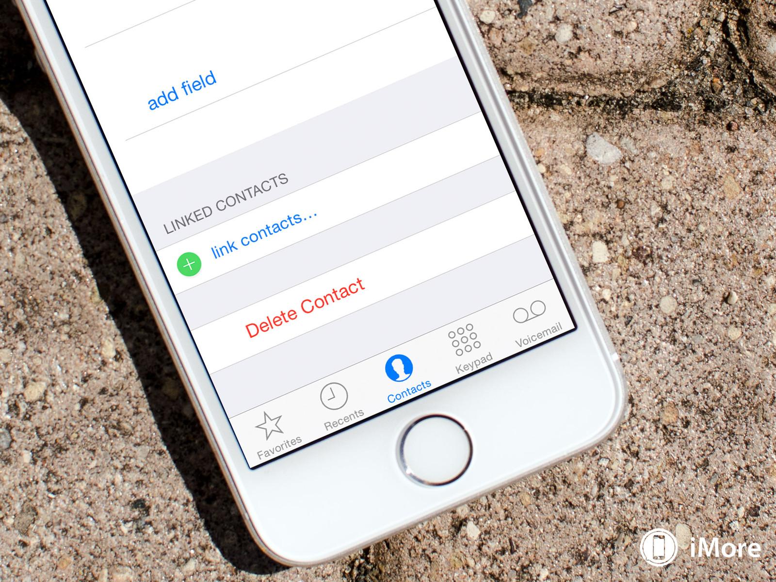 วิธีลบรายชื่อ iPhone ทีละหลายๆ ชื่อพร้อมกัน หรือลบทั้งหมด ง่ายนิดเดียว
