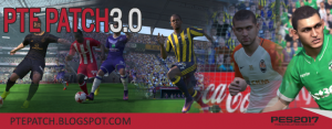 PTE Patch 2017 3.0